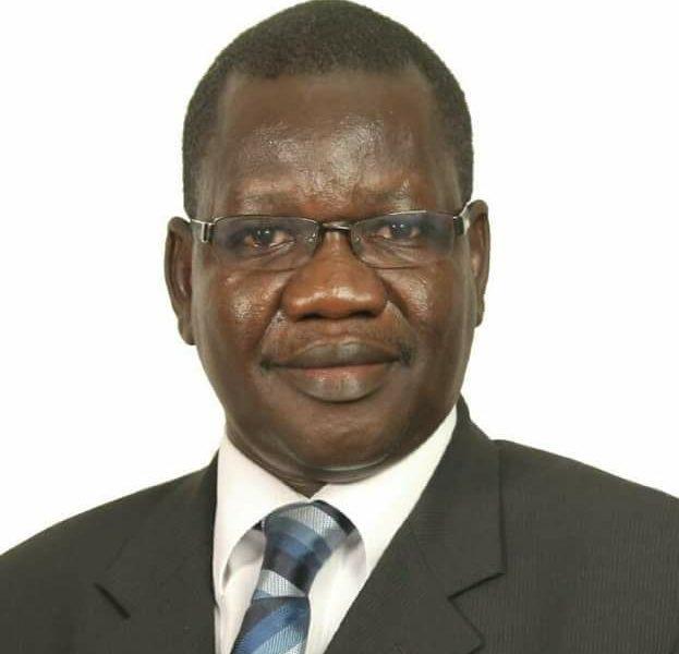 Eng. Patrick Oboi Amuriat