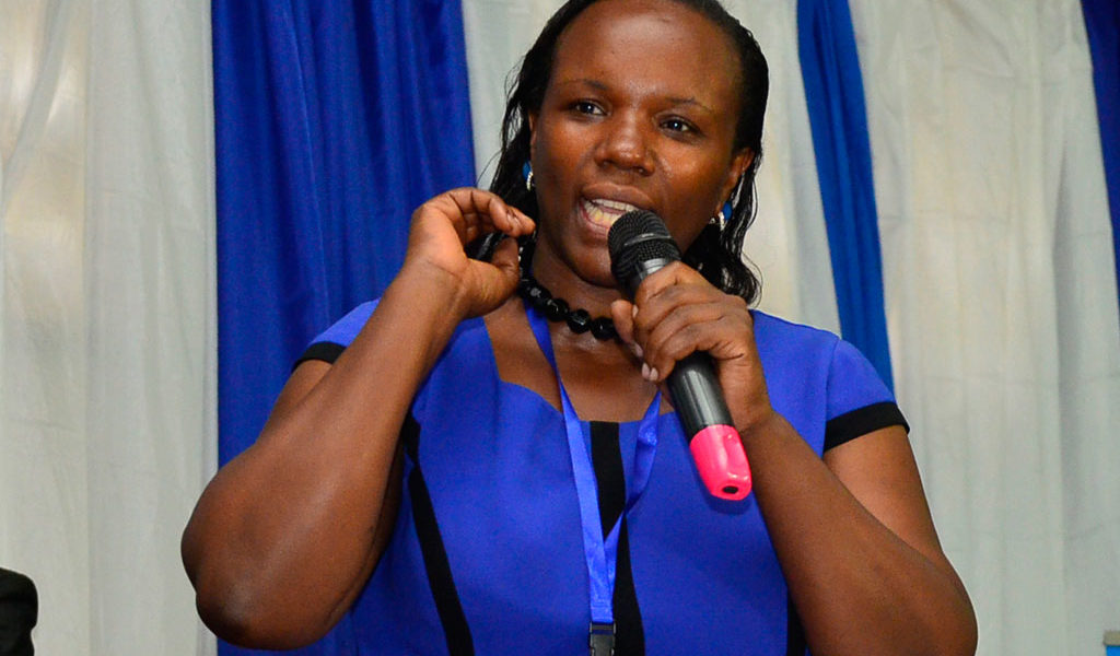 FDC sets pace for EALA elections