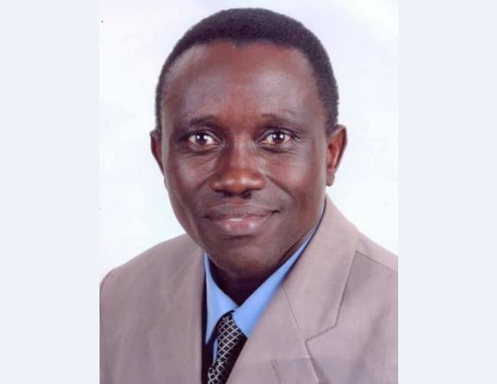 FDC's Charles Ekemu Passes On