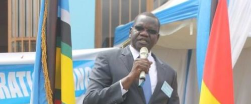 Speech By The Party President Hon. Eng. Patrick Oboi Amuriat At The Special National Council 2018