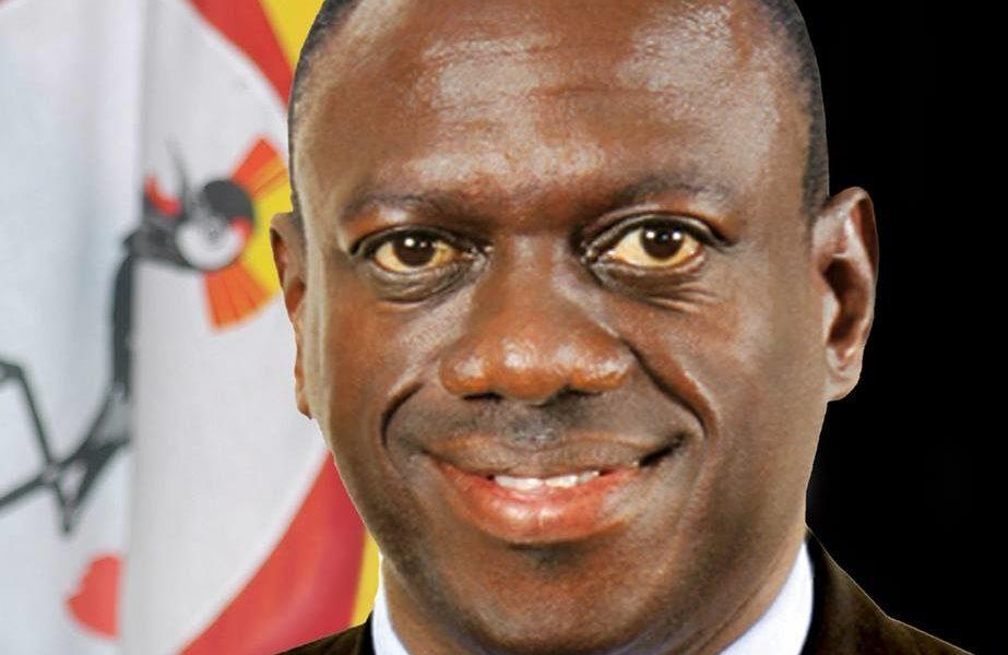 Uganda's Second Liberation Struggle: Dr. Kizza Besigye