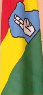 FDC Flag