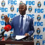 FDC REJECTS DIGITAL CAMPAIGNS