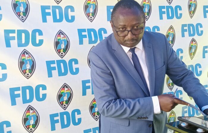 FDC RESPONSE TO THE OBSERVER NEWSPAPER ALLEGATIONS.
